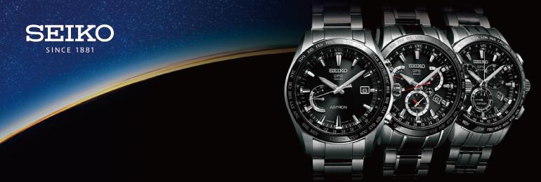 competitive price bdb7a 522c4 セイコー|ウォッチ|時計・指輪の正規販売店「道又」